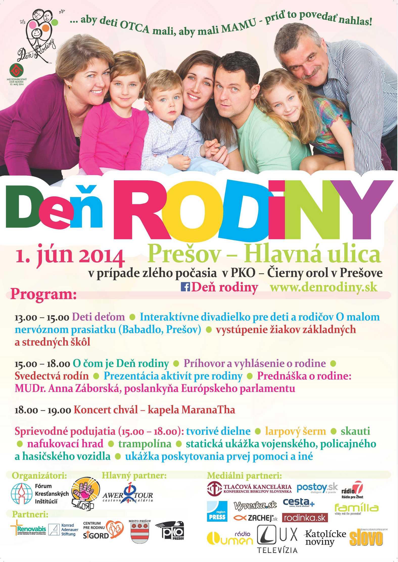 plagát Prešov na web