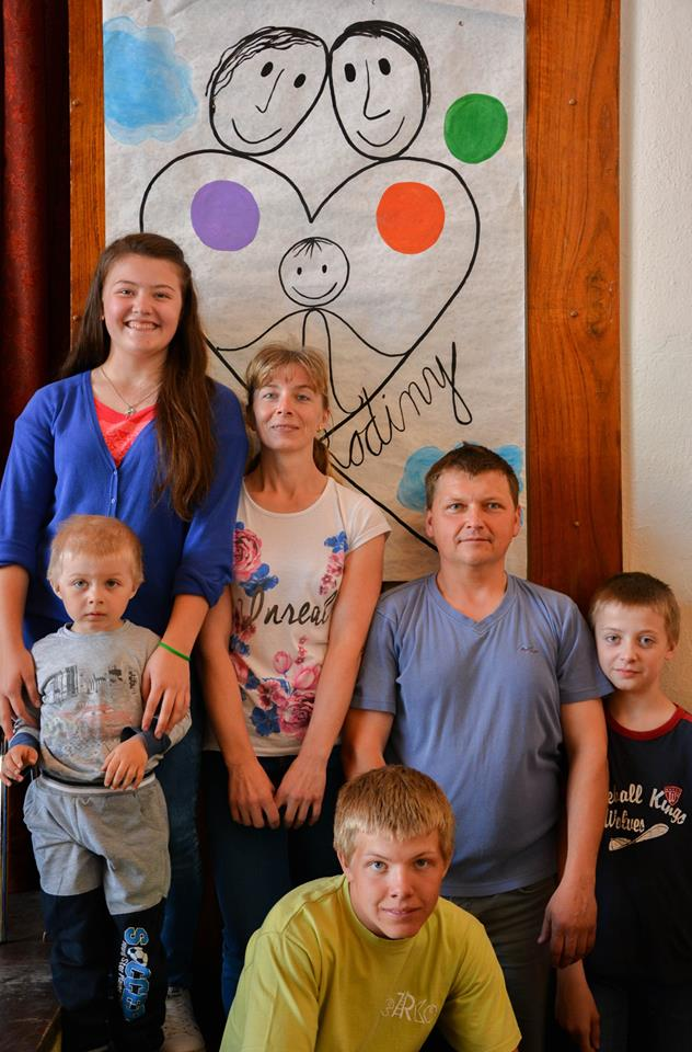 Deň rodiny slávili v ďalších mestách a obciach na celom Slovensku