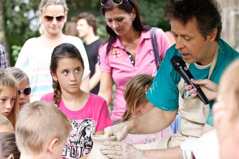 V poradí ôsmy ročník Dňa rodiny vyvrcholí v Bratislave v sobotu 17. septembra