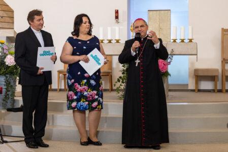 Oslavy Medzinárodného Dňa rodiny 16.5. v Košiciach